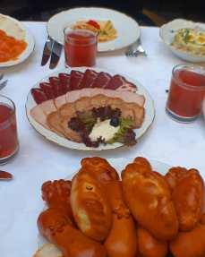 culinária típica