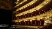 Teatro Bolshoi - Moscou