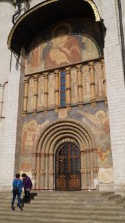 Catedral da Assunção - Kremlin