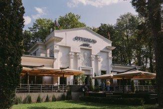 Restaurante Ottepel - Moscou