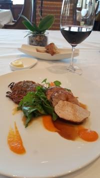 Restaurante The Winery - Vinícola Peller