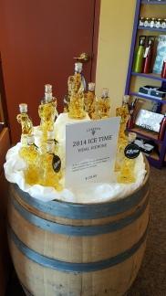 Ice wine - o orgulho de Niagara-on-the-Lake