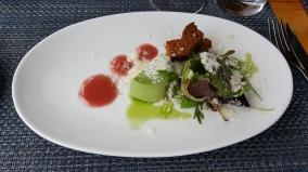 Restaurante da Vinícola Ravine