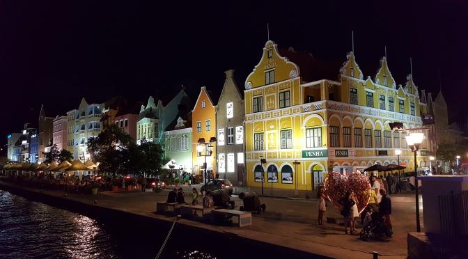 Curaçao: Um Caribe cheio de História