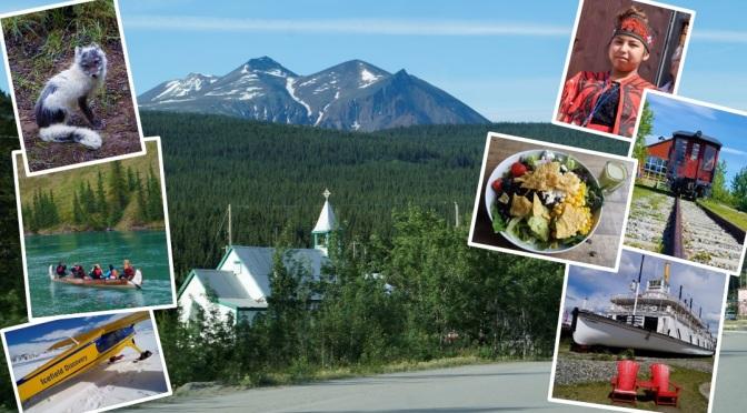 Yukon: o Canadá que você não conhecia
