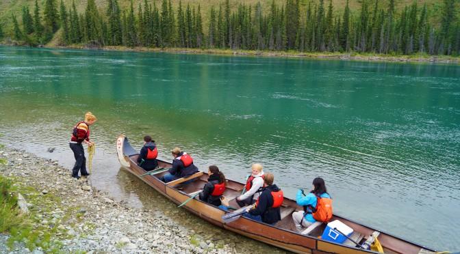 Yukon – Canadá em forma natural