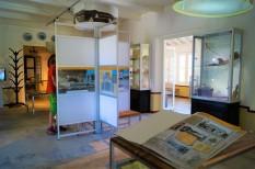 Museu Landhuis Savonet