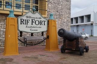 Forte Rif