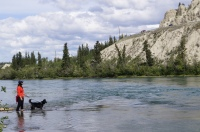 Yukon - Canadá