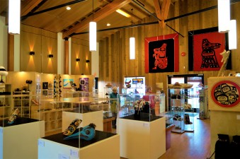 Centro Cultural Kwanlin Dun
