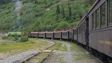 Ferrovia White Pass & Yukon Route
