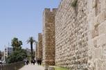 Muros da Cidade Velha