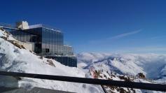 Restaurante Ice Q - Áustria