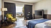 David Citadel Hotel - crédito: divulgação
