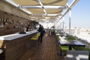 Roof Top Mamilla