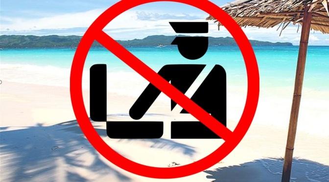 Dicas do Mancha: proibido levar na mala!