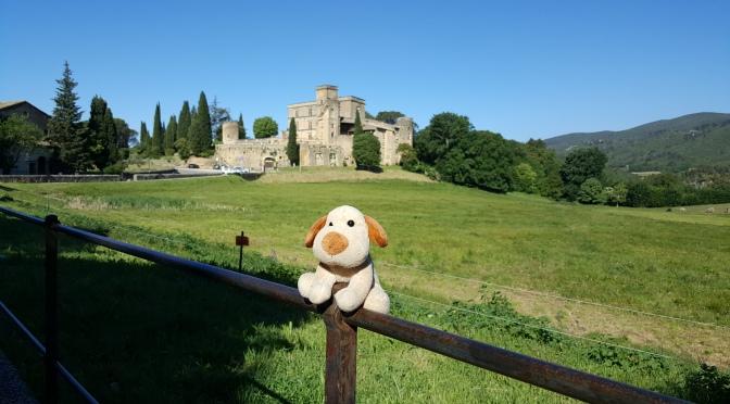 Um giro pela Provença– Parte 3