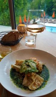 Restaurante Le Cloitre
