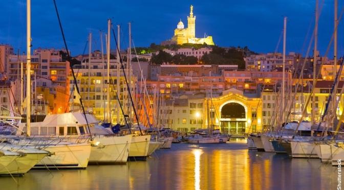 Um giro pela Provença- Parte 1