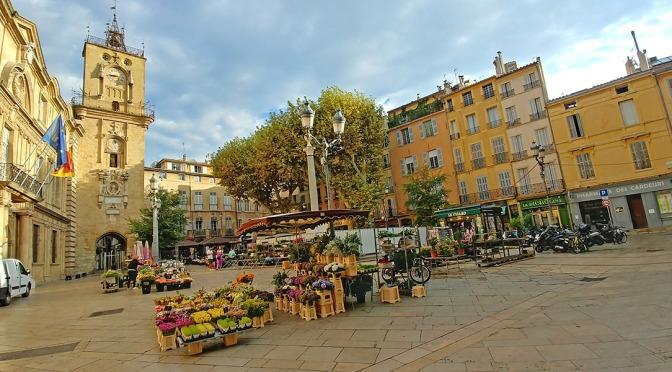 Um giro pela Provença- Parte 2