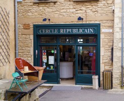 Bar Cercle Republicain