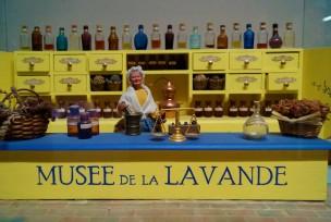 Museu daLavanda