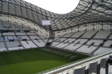 Estádio Vélodrome, do Olympique de Marseille