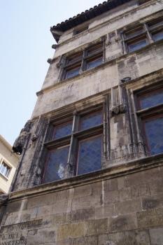 Hotel de la Cabre