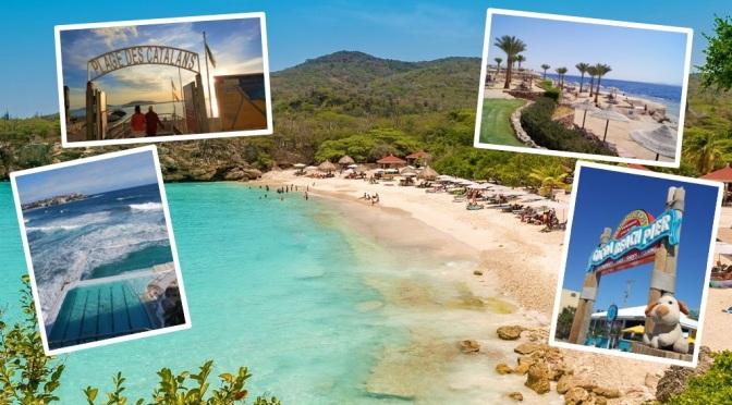 Cinco praias do mundo para você visitar