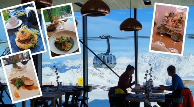 Cinco restaurantes imperdíveis mundo afora
