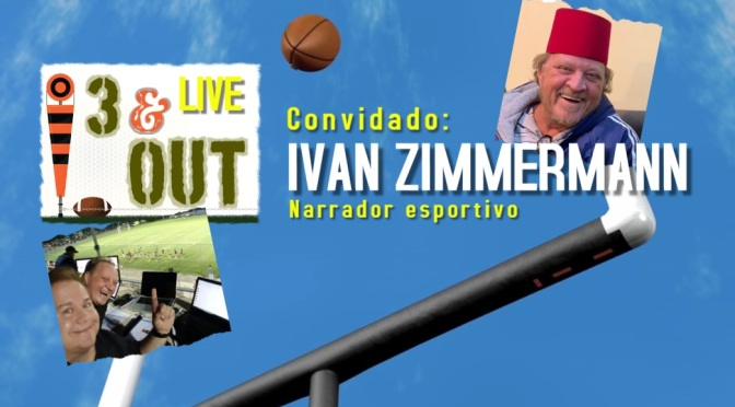 Estreia: Live 3 & OUT!