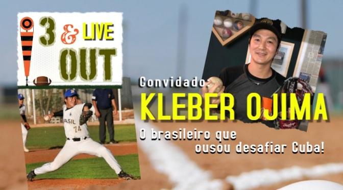 LIVE: a fera do beisebol!